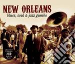 New orleans cd musicale di Artisti Vari