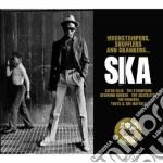 Ska - moonstompers cd musicale di Artisti Vari