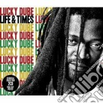 Life & times cd musicale di Dude Lucky