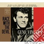 Race with the devil cd musicale di Gene Vincent