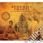 Buddhist chants cd musicale di Artisti Vari