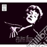 The little sparrow cd musicale di Edith Piaf