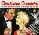 Christmas crooners cd musicale di Artisti Vari