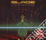 Slade - The Amazing Kamikaze Syndrome cd musicale di Slade