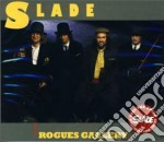 Rogues gallery cd musicale di Slade
