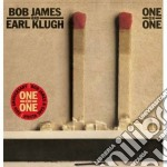 One on one cd musicale di Bob james & earl klu
