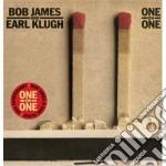 Bob James & Earl Klugh - One On One cd musicale di Bob james & earl klu