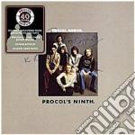 Procol's ninth cd musicale di Harum Procol