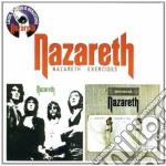 Nazareth/excerises cd musicale di Nazareth