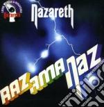 Razamanaz cd musicale di Nazareth