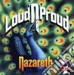 Loud 'n' proud cd musicale di Nazareth