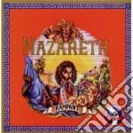 Rampant cd musicale di Nazareth