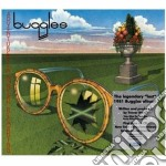 Adventures in modern recordings cd musicale di The Buggles