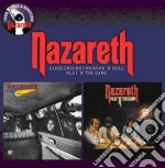 Close enough for rock n' roll cd musicale di Nazareth