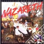 Malice in wonderland cd musicale di Nazareth
