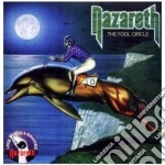 The fool circle cd musicale di Nazareth