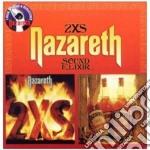 2xs/sound elixir cd musicale di Nazareth