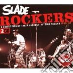Rockers cd musicale di Slade