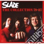 COLLECTION 79-87 cd musicale di SLADE