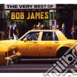 The very best of bob james cd musicale di Bob James