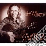 Cavatina cd musicale di John Williams