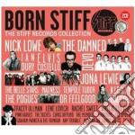 Born stiff cd musicale di Artisti Vari