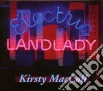 Electric landlady cd musicale di Kirsty Maccoll