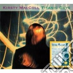 Titantic days cd musicale di Kirsty Maccoll