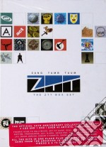 THE ZTT BOX SET                           cd musicale di ZANG TUMB TUUM