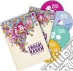 All this and more.-3cd+dv cd musicale di Harum Procol