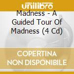 A guided tour of madness cd musicale di Madness