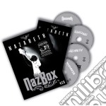 The naz box cd musicale di Nazareth