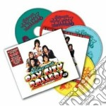 Rollermania - the anthology cd musicale di BAY CITY ROLLERS