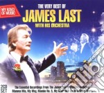 The very best of cd musicale di James Last