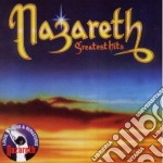 Nazareth - Greatest Hits cd musicale di Nazareth