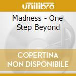 Madness - One Step Beyond cd musicale di Madness
