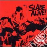 Slade alive (standard version) cd musicale di Slade
