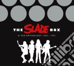 The slade box cd musicale di Slade