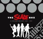 The slade box cd musicale di Slade