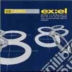 Ex:el cd musicale di State 808
