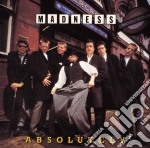 ABSOLUTELY - DELUXE 30 ANN. -             cd musicale di MADNESS