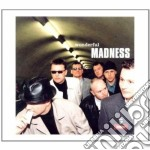 Wonderful cd musicale di Madness