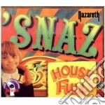 Snaz cd musicale di NAZARETH