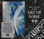 Who's afraid of the art of noise cd musicale di Art of noise