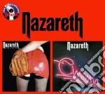 The catch/cinema cd musicale di Nazareth