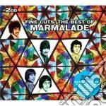 Fine cuts - the best of marmalade cd musicale di Marmalade