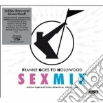 Sex mix cd musicale di Frankie goes to holl