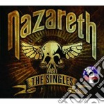 The singles cd musicale di Nazareth