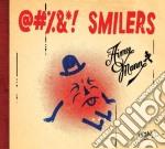 &#%&! SMILERS cd musicale di Mann Aimee