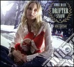 ONE MORE DRIFTER IN THE SNOW cd musicale di Mann Aimee